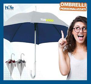 Ombrelli Personalizzati Gadget Pubblicitario Promozionale per Aziende ed Eventi