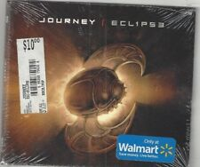 Journey Eclipse (CD, 2011, Walmart Exclusive) New/Sealed, Free Shipping !!!