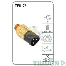 TRIDON FAN SWITCH FOR BMW 318iS 06/96-10/99 1.9L(M44B19)(Petrol) TFS107