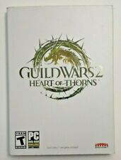 Guild Wars 2 Heart of Thorns (PC DVD-ROM Online Software)