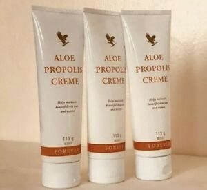 Forever Living Aloe-Vera -Propolis Cream -Gelly-Heat Lotion Quality Products
