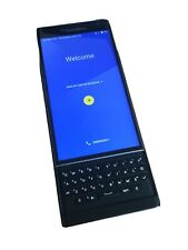 Blackberry Priv STV100-4 Smartphone With Android
