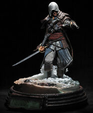 Assassins Creed IV Edward Kenway Resin Statue 515/950 McFarlane Toys NEW SEALED