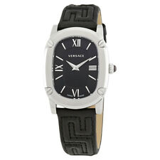 Versace Couture Black Dial Ladies Watch VNB010014