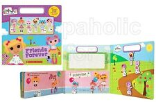 SFK Lalaloopsy: Friends Forever Magnetic Book