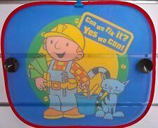 ~ Bob the Builder - CAR SUN SHADES x 2
