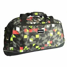 Head Spectrum Sports Gym Duffle Bag Leisure Weekend Travel Overnight Holdall