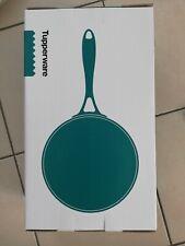 Poêle tupperware black series 20 cm neuve emballée