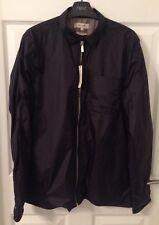 Men's Black River Island Regular Fit Jacket - Size Small - BNWT