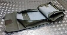 Vintage Swiss Army Tri-fold Bag Tactical Military Attache/Garment Document Case