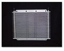 PWR PWO0527 Trans Oil Cooler - 280 x 200 x 19mm (3/8 BARB) Oil Cooler