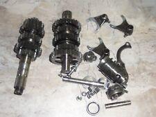 Honda CR250 Transmission Gear Shaft Fork 1993 1994 1995 1996 1997 1999 2000 2001