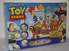 Toy Story BINDEEZ JESSIE Play Set - Create 3d Toy Story Characters - MAGIC BEADS