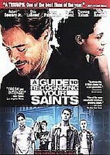 A Guide To Recognizing Your Saints (DVD, 2009)