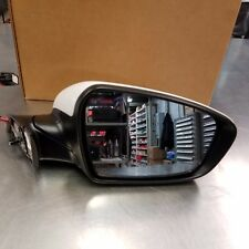 NEW OEM 2017 KIA FORTE RIGHT (PASSENGER) SIDE MIRROR - UNPAINTED