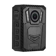 X6B AMBA H22 Chip 2K 1440P Body Worn Camera Body Mounted Night Vision Camera