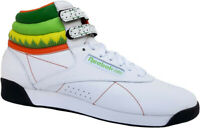 Reebok F/S Freestyle Hi Sushi INTL Sneaker Gr. 37 Leder neu