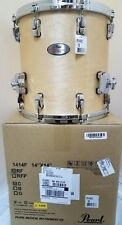 Pearl Reference Natural Maple 14x14 Floor Tom RARE Drum - NEW Authorized Dealer!