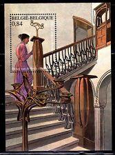 SELLOS BELGICA 2003 HB 993 HENRY VAN DE VELDE PINTOR 1v.
