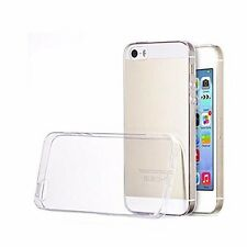 For iPhone 7 Soft TPU Ultra Thin 0.3mm Clear Iphone 6 6s Case Soft
