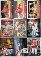 MIKE TROUT  2016 BOWMAN #1    ANAHEIM  ANGELS  FREE COMBINED SHIPPING