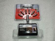 Black & Decker Handy Driver Set 7 Piece Pocket Screwdriver 71-820