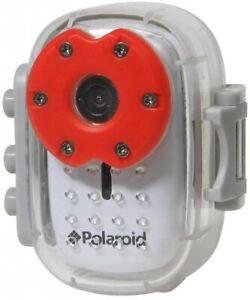 Polaroid XS10 HD 720P Micro Waterproof Sports Action Camera