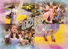 WIZARD OF OZ SERIES 2 2006 BREYGENT PROMO CARD PROMO-3