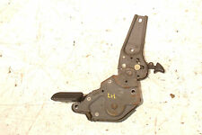 Jeep Wrangler TJ Driver Seat LH Recline Hinge Latch Handle Assembly 97-00