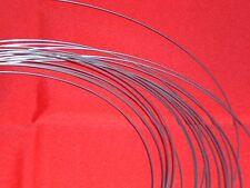 1m Federstahl  Hutdraht  Draht Spring Wire 0,8mm