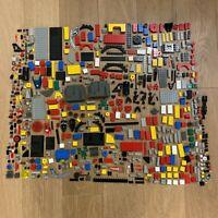 Lego ❤️ Assortiment ensemble +600 pièces - Pirates - Assortment pieces set