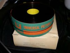 MOMENT BY MOMENT Announcement Teaser Trailer 35mm Universal Studios Travolta