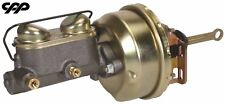 1964-68 FORD MUSTANG CPP POWER BRAKE BOOSTER MASTER CYLINDER KIT
