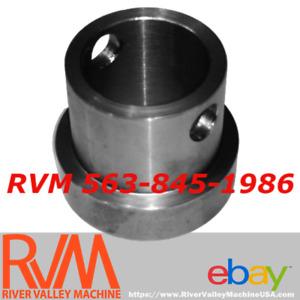 Bushing 6562642 Pivot Pin w Zerk Single-Tilt Cylinder Bobcat Skid-Steer 743 742