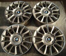 4 BMW Alufelgen Styling 152 8Jx18 ET43 7897258 5er E60 E61 Allrad F948
