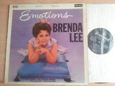 Brenda Lee - Emotions LP
