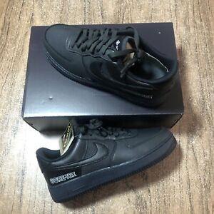 Nike Air Force 1 GTX Gore Tex Anthracite CT2858-001 Mens Size 9 NEW IN BOX