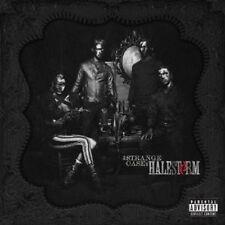 "HALESTORM ""THE STRANGE CASE OF..."" CD NEUWARE"
