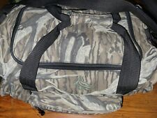 New listing Remington 5 Compartment Hunting Field Bag Camouflage Waterfowl Upland Bird
