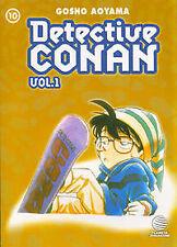 Detective Conan (vol.1). NUEVO. Nacional URGENTE/Internac. económico. LITERATURA