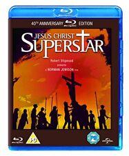 Jesus Christ Superstar [Bluray] [1973] [DVD]