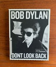 Bob Dylan: Dont Look Back (Blu-ray Disc, 2015, Criterion Collection)
