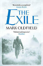 The Exile (Vengeance of Memory)-ExLibrary