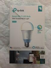 tp-link Smart Wi-Fi LED Bulb LB120