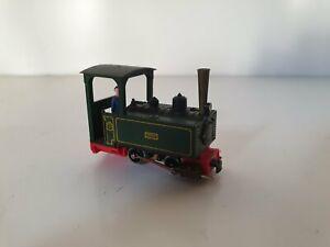 Locomotive train électrique Hoe Jouef Decauville