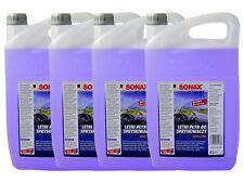 SONAX Xtreme 4l Sommer Scheibenwaschflüssigkeit Scheibenreiniger