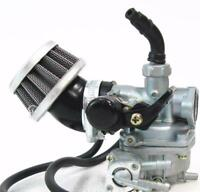 CARBURETOR+ Fitler For HONDA TRAIL CT70 CT90  ( Mounting hole spacing 42mm)