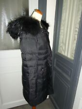Designer Steppmantel BOSS gr 38 (F: 40) daunen mantel manteau cappotto coat hugo