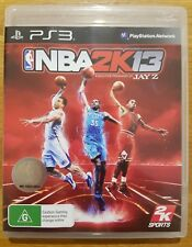 NBA 2K13 (PS3, Playstation 3)
