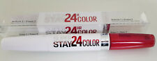 Maybelline New York Superstay 24H Color Lippenstift 515 Blazing Red Neu